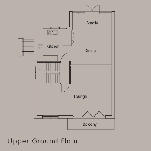 5 and 6 upper croft siteplan