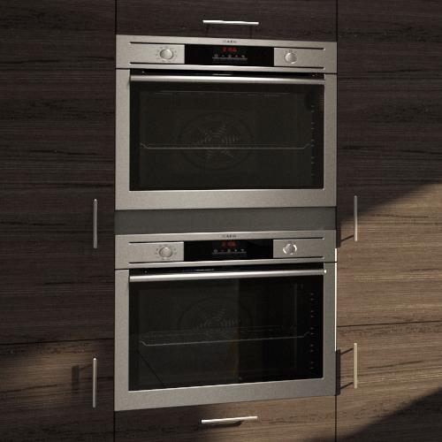6 upper croft oven