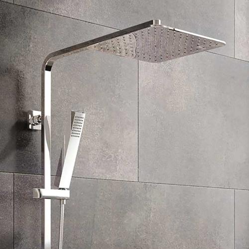 6 upper croft shower