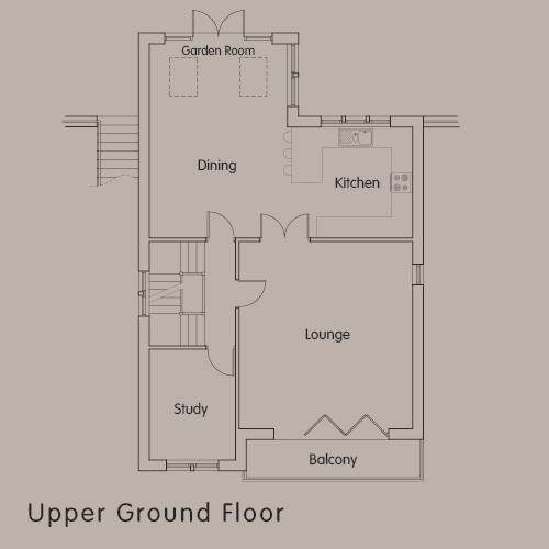 7 and 8 upper croft siteplan